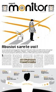 copertina di malov
