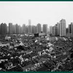 (shanghai - foto di gabriele basilico)
