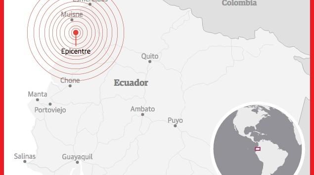 ecuadordis