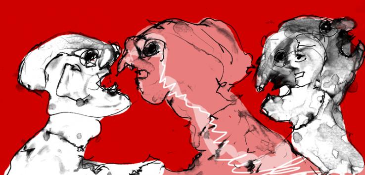 (disegno di nando gaeta)