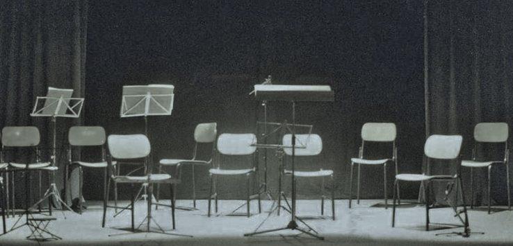 (foto di teatro )