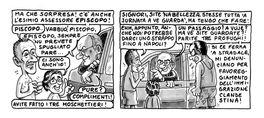 Bagnoli 14