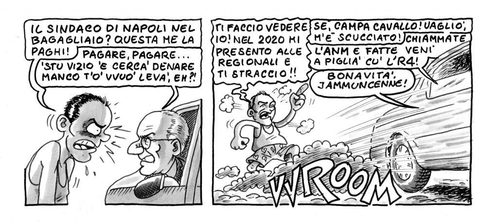 Bagnoli 16