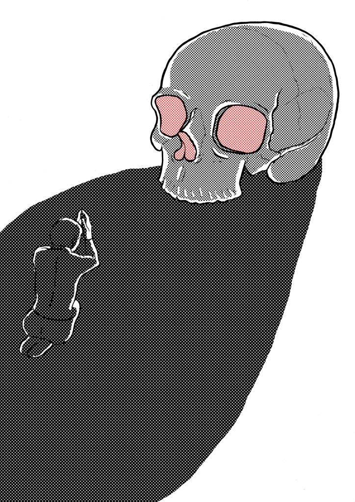 (disegno di francesco cornacchia)
