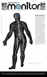 (copertina di human body )