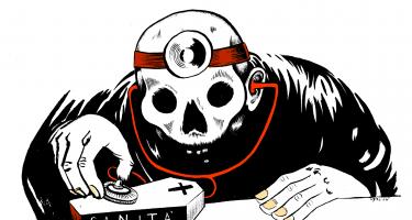 sanità campana