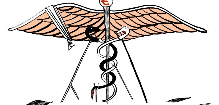 sanità campana medicina territoriale